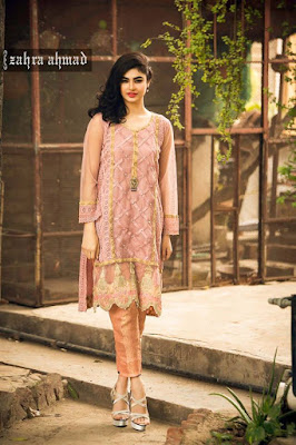 Party Wear Fancy Dresses In Pakistan