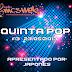 Quinta Pop #13 - 23/05/2013
