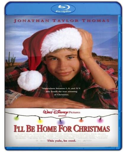 Estaré En Casa Para Navidad (1998) HD 1080p Latino