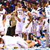UConn showed hearts by overpowering Kentucky to clinch the 2014 NCAA Title