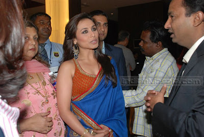 Rani Mukherji Hot Photos