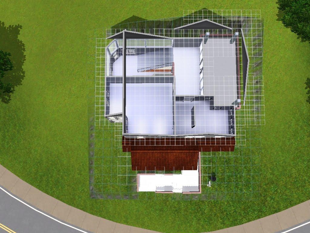 Camera Da Letto Padronale The Sims : The sims home design catalog u eien