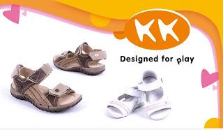 zapatos kk