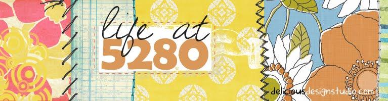 Life at 5280