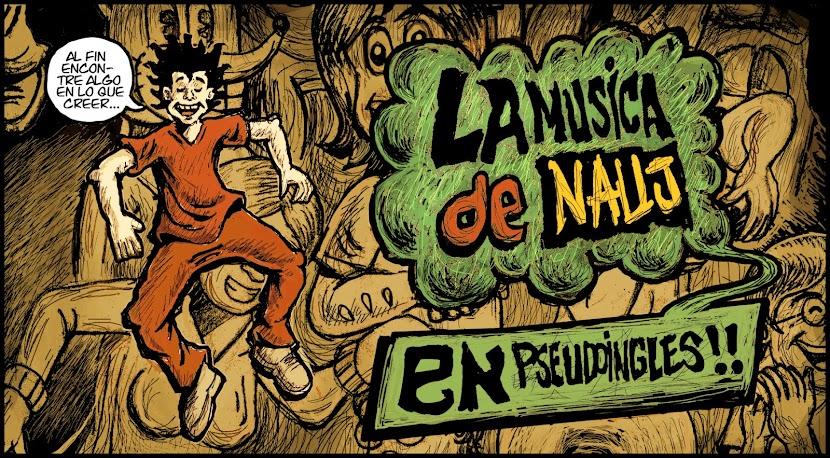 LA MUSICA DE NAUJ