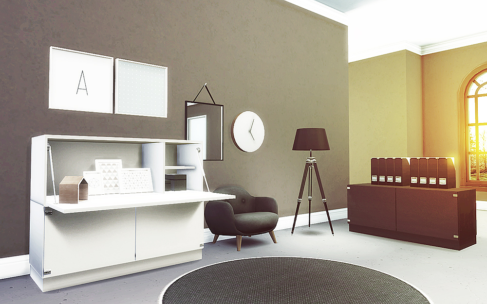 next step sims 2 living room set new features