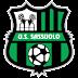 Liste des Joueurs du US Sassuolo Calcio 2017/2018