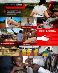 Médicos Sem Fronteiras - MSF