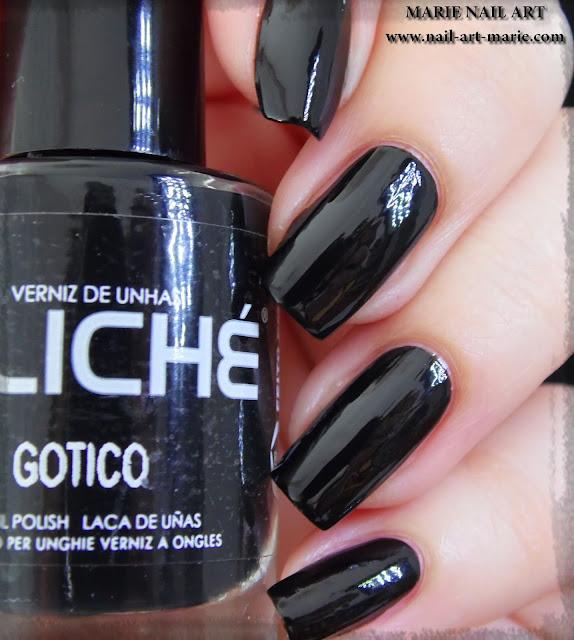 Cliché Gotico5