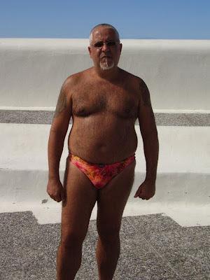 hairy gay pics - gay dads naked - big man sexy