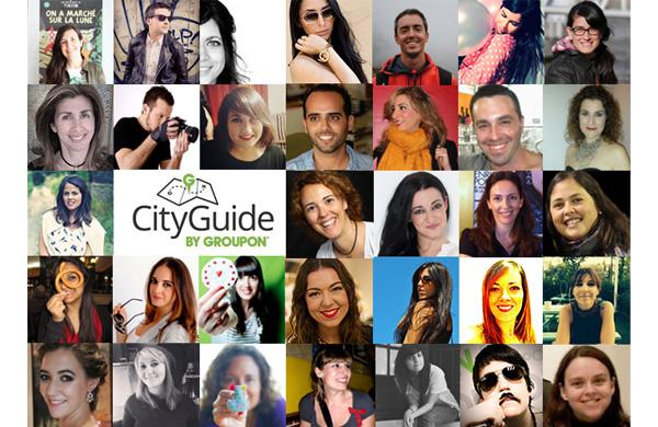 Bloggers oficiales españoles City Guide de Groupon