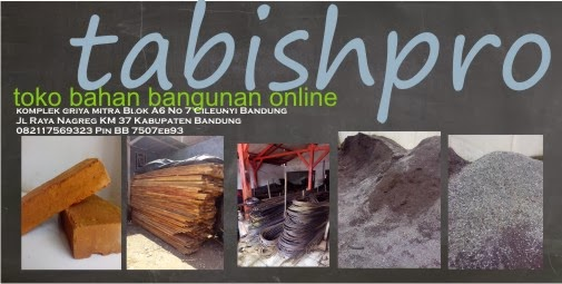 Bahan Bangunan Online Bandung