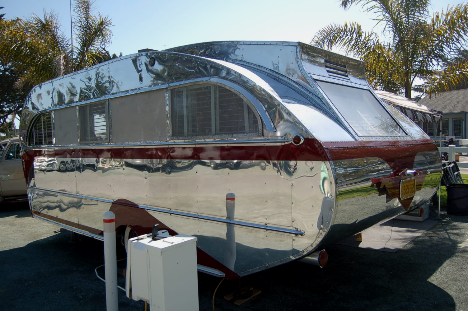 Ford Fayetteville Nc >> Our Airstream Passion!: Cool trailers