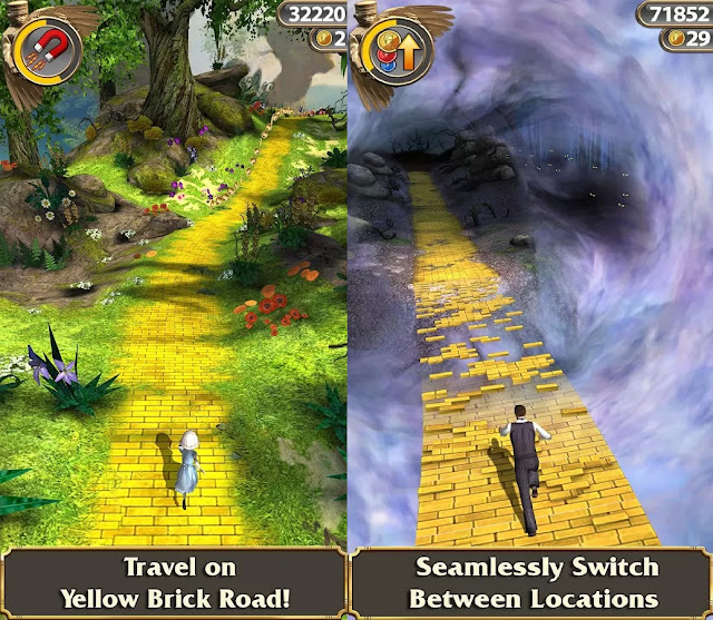 Temple Run 2 Pc Version | Apps Directories