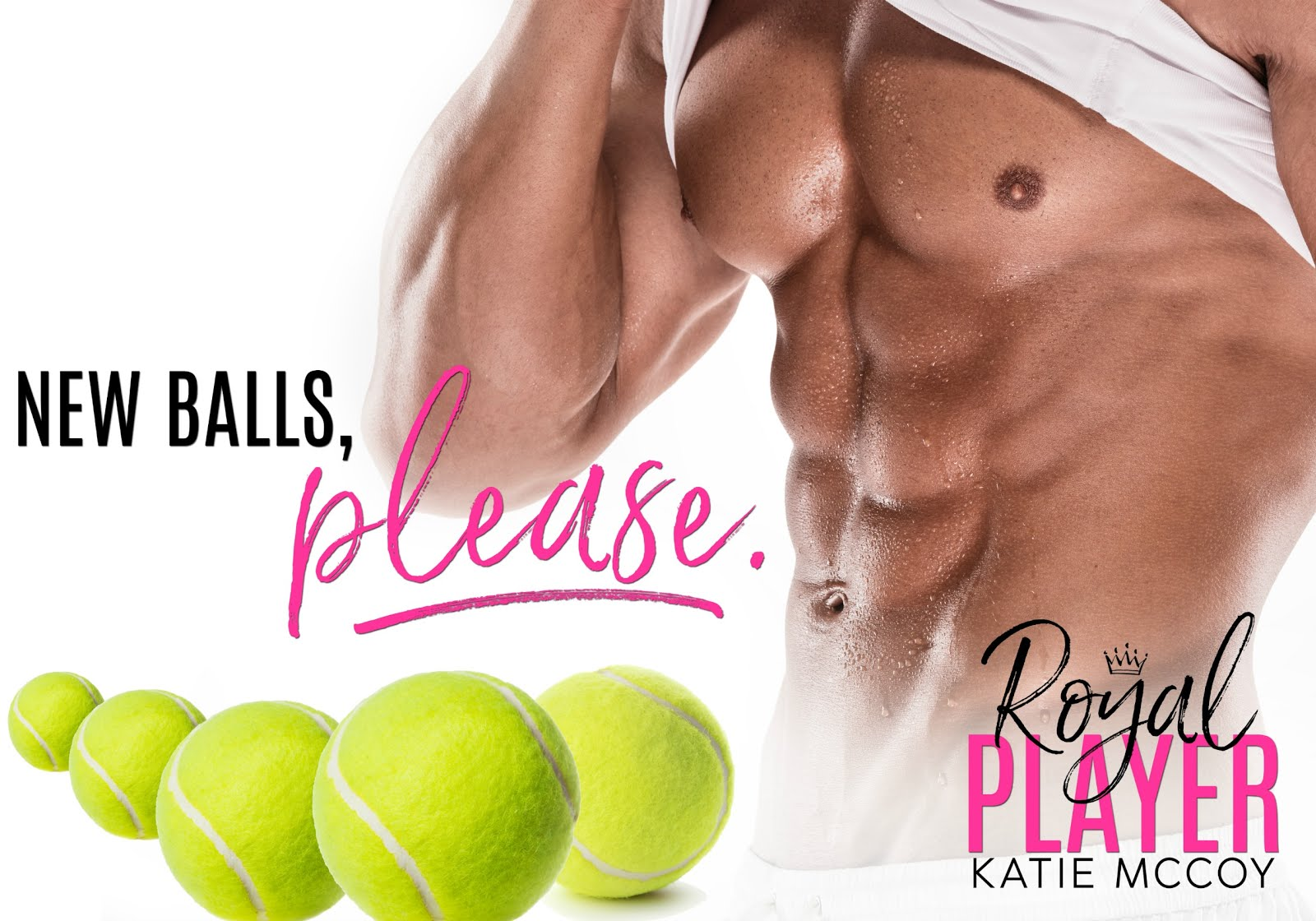 Royal Player Release Blitz