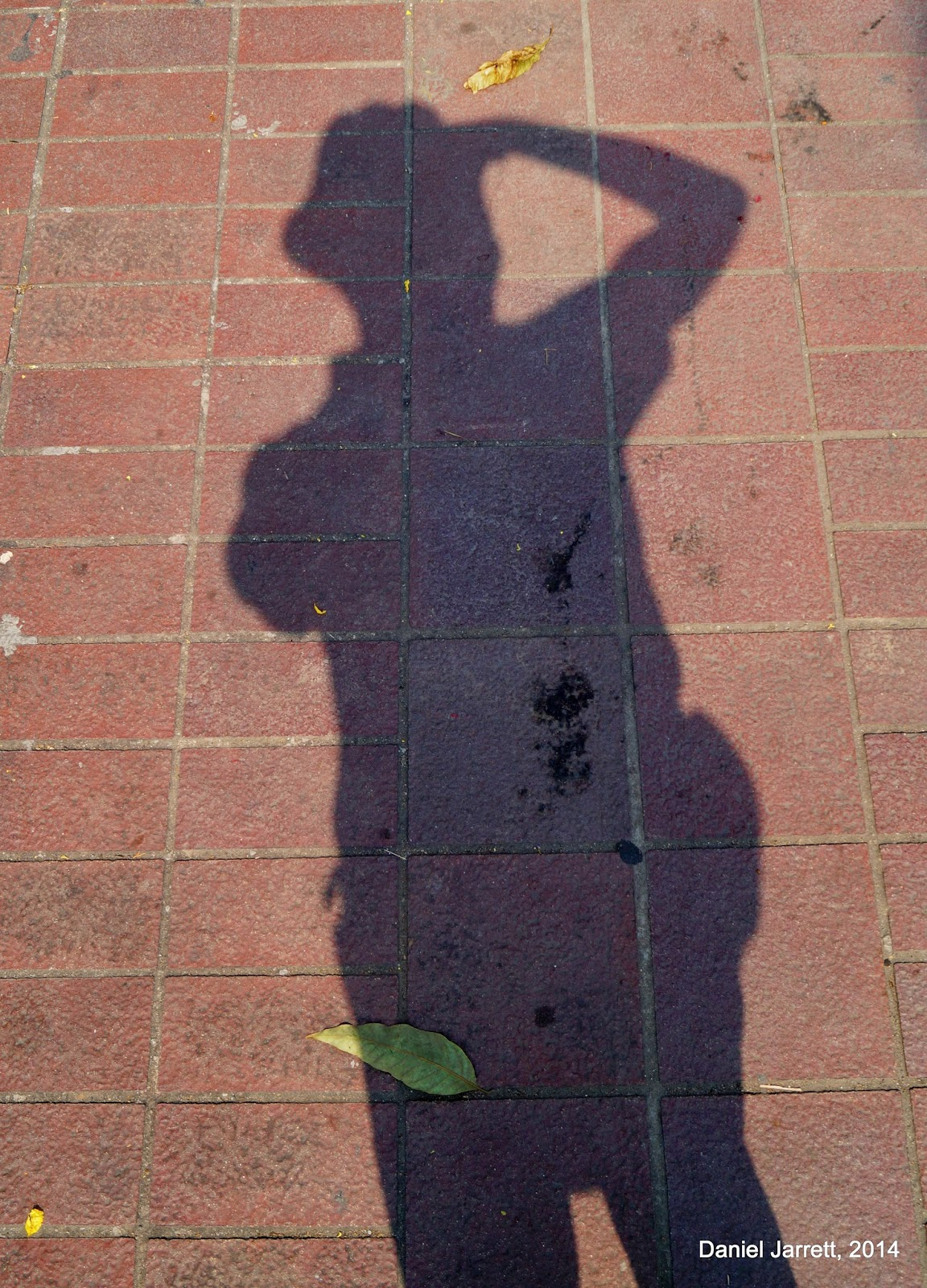 Shadow Chasing Thailand
