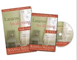 Lazarus Awakening, This DVD Bible Study