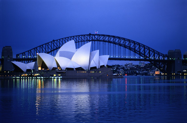 World Beautiful Places Ten Places To Visit In Australia