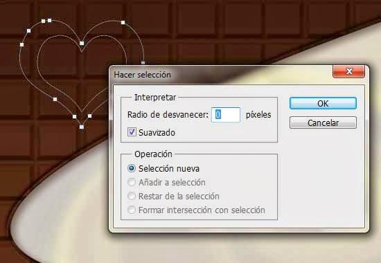 Texto con Estilo de Chocolate y Textura de Galleta 20 by Saltaalavista Blog