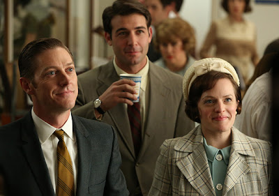 Mad Men 6x07 'Man with a Plan'