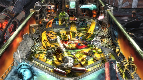 Pinball FX2 (2013) Full PC Game Mediafire Resumable Download Links