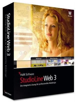 StudioLine Web 3.70.55.0 Incl Keygen