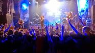 Confira como foi o show do Sonata Arctica em POA/RS depois de 13 anos de sua primeira passagem!