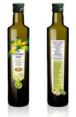 L'olio della Dispensa del contadino