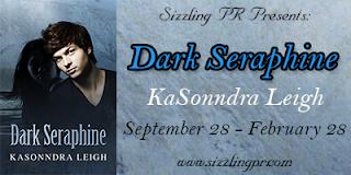 {Excerpt+G!veaway} Dark Seraphine by KaSonndra Leigh