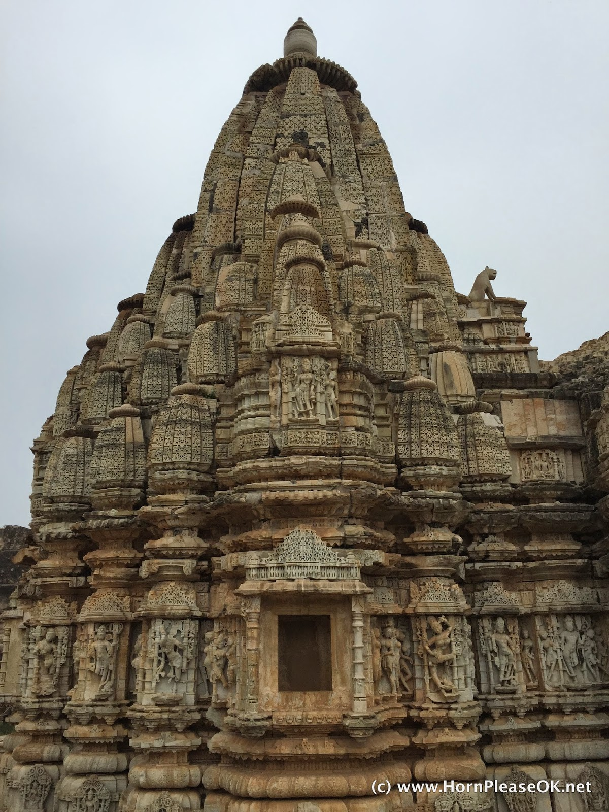 Samadhishvara temple, Chittorgarh Fort