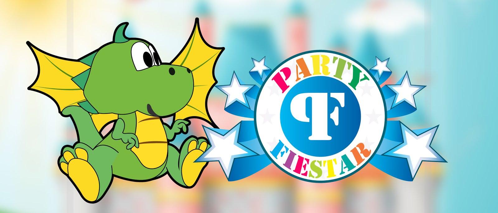 Party Fiestar