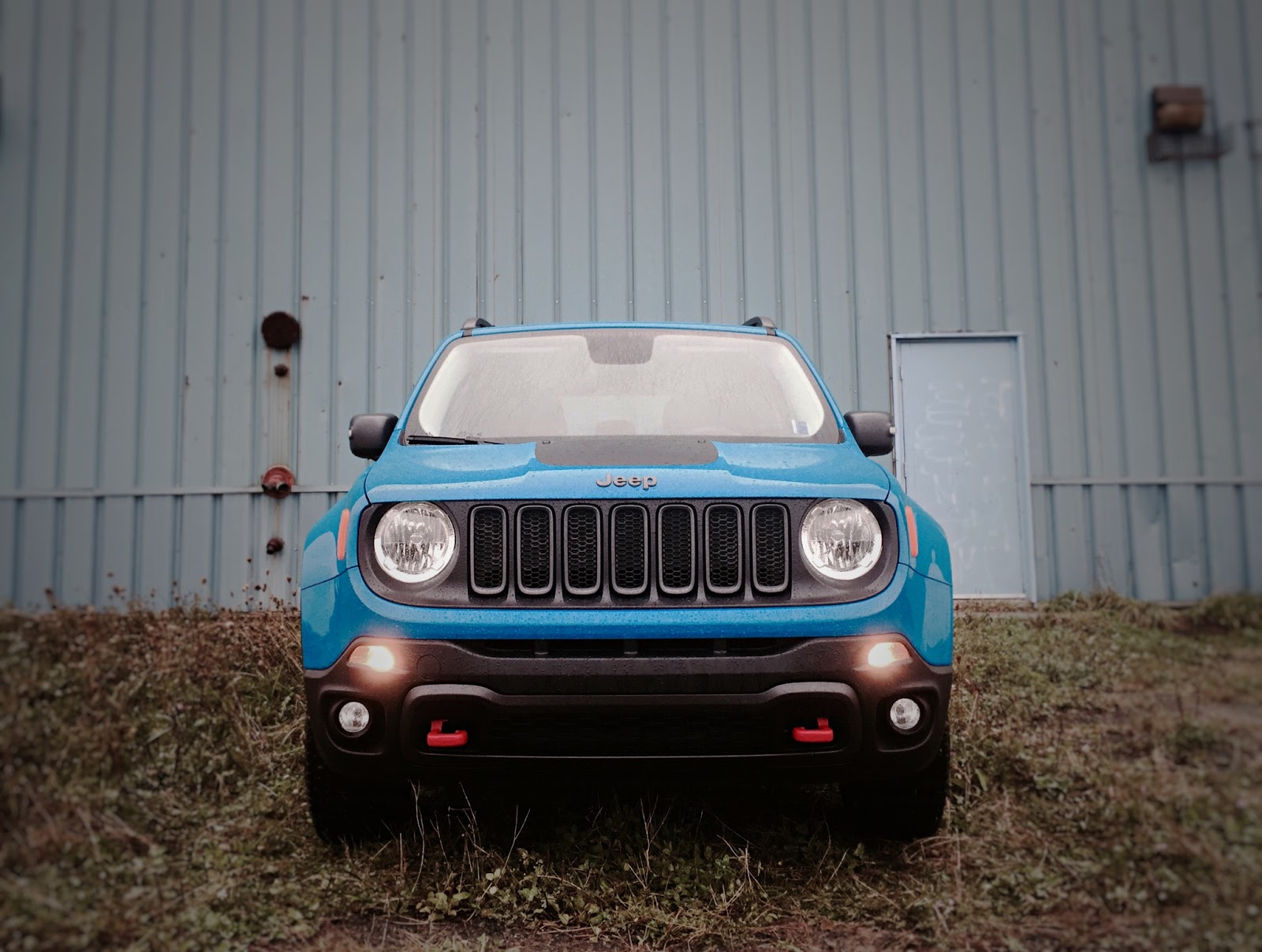 2015 jeep trailhawk owners manual