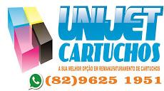 Unijet Cartuchos (Delmiro Gouveia/AL)