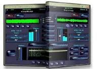 تحميل برنامج دي جي ستوديو  باخر اصدار - Free DJ Studio Pro 2013