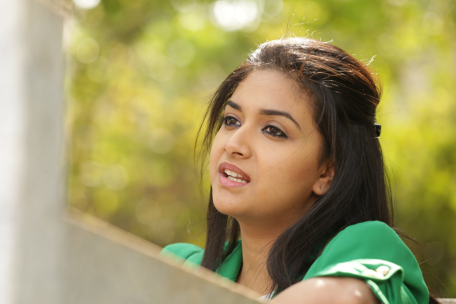 keerthi suresh tamil actress 2015 cute collections   gethu