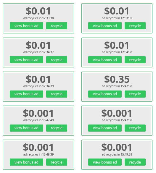Las mejores paginas para ganar dinero gratis