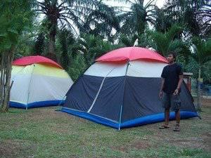 Tips Memilih Tenda Untuk Berkemah