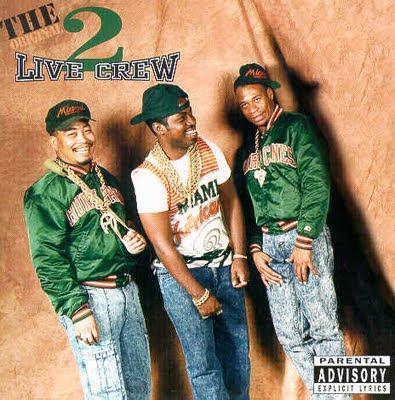 2 Live Crew – The Original 2 Live Crew (CD) (1995) (FLAC + 320 kbps)