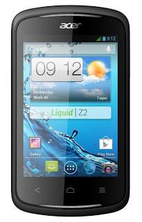 Acer Liquid Z120 Harga Spesifikasi, Hp Murah Fitur Terbaik