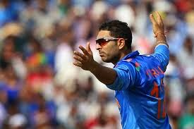 Yuvraj singh bowling affected by ICC new rules:Dhoni