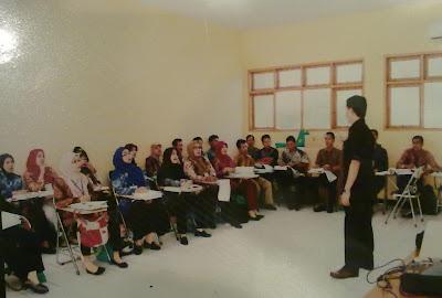 Berikut nama-nama Peserta PLPG Tahap 2 Rayon 109 UNJ 2013 :