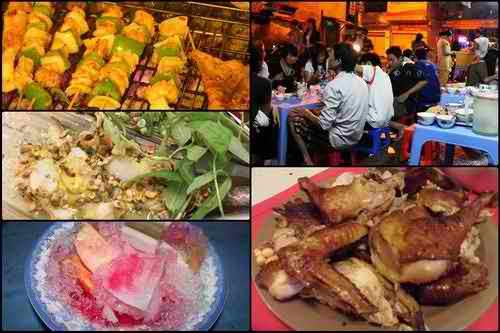 Thưởng thức những quán ăn ngon ở Sài Gòn (P.3), địa chỉ ăn uống ngon, địa điểm ăn uống 365