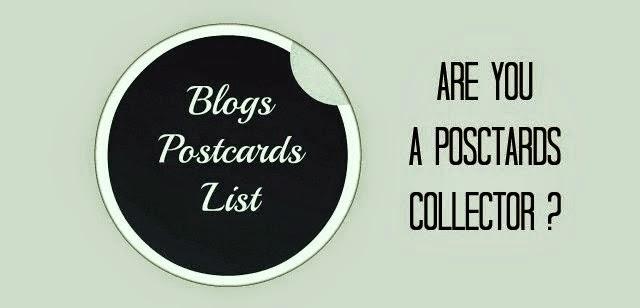 Blogi o pocztówkach