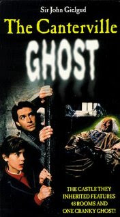 The Canterville Ghost (1987)