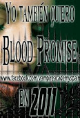 Blood Promise 2011