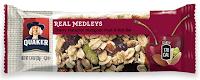 cherry quaker real medleys bar