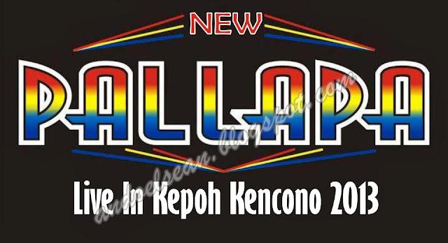 Dangdut koplo new pallapa live kepoh kencono 2013