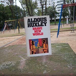 Días pasados : Huxley