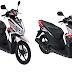 Kumpulan Foto Modifikasi Motor Honda Vario Techno 110 Terbaru