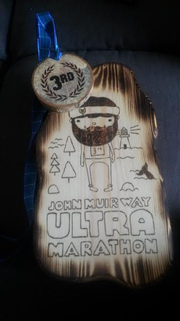 John Muir Ultra
